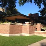 Casa Robie, de Frank Lloyd Wright, obra maestra de la Escuela de la Pradera