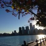 Skyline de Chicago desde el Navy Pier