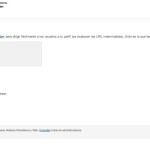 Vanity url de Google+