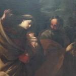 La fuite en Egypte - Guido Reni
