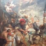 Le Martyre de Saintliévin - Peter Paul Rubens