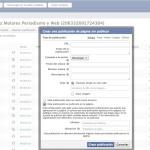 Facebook: botones de llamada a la acción