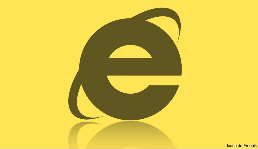 Probar diseño web en Internet Explorer