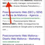 El diseño web responsive, factor SEO determinante