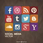 Las empresas del sector servicios son las que más usan las redes sociales