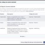 El píxel de Facebook