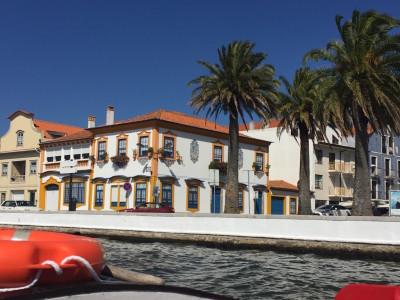 Arquitectura de Aveiro